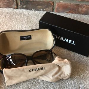 Chanel Sun Glasses